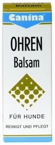 Canina Ohren - Balsam 100 ml