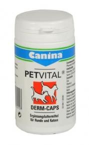 Canina Petvital Derm - Caps ca. 100 Kapseln