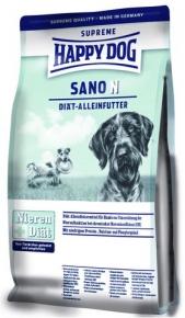 Diät Hundefutter Happy Dog Supreme Sano N 1 kg