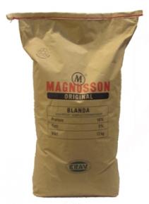 Magnusson Orginal Blanda Hundefutter 12 kg