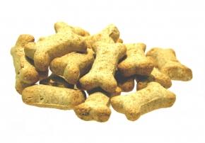 Magnusson Petfood Keks-Knochen 5 kg