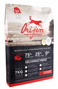 Orijen Regional Red Hundefutter ab 400 g
