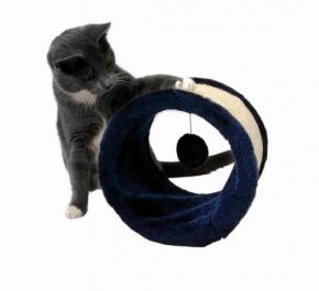 Katzen Kratz Spielrolle
