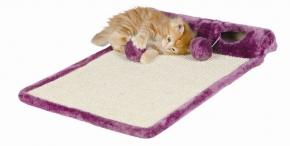 My Kitty Darling Kratz- und Spielteppich
