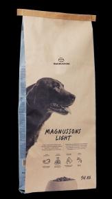 Magnusson Meat & Biscuit Light Hundefutter 5 kg