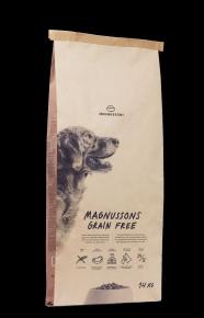 Magnusson Meat & Biscuit Adult Grain Free Hundefutter 5 kg