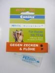 Canina Petvital Novermin für Hunde versch. Größen ab 2 ml