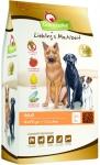 GranataPet Liebling's Mahlzeit Adult Geflügel Hundefutter 4 kg