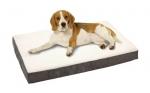 Hundeliegebett Ortho Bed in versch. Größen ab