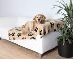 Hundedecke Barney 150 x 100 cm in verschiedenen Farben