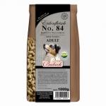 Bubeck Exzellent Entenfleisch mit Dinkel und Amaranth gebacken No. 84 Adult Hundefutter 1 kg