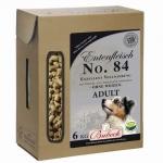 Bubeck Exzellent Entenfleisch mit Dinkel und Amaranth gebacken No. 84 Adult Hundefutter 6 kg