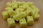 Hundekekse Käse - Snack vegetarisch 1 kg