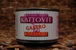 Kattovit - Gastro hypoallergene Schonkost Katzenfutter 175 g