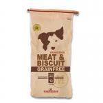 Magnusson Meat & Biscuit Adult Grain Free Hundefutter 1 kg