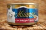 Miamor Feine Filets Huhn & Schinken Katzenfutter 100 g