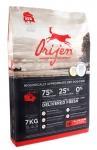 Orijen Regional Red Hundefutter 2.5 kg